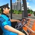 公共巴士模拟器