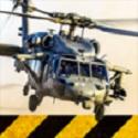 沙漠直升机模拟