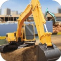 挖掘机建造专家