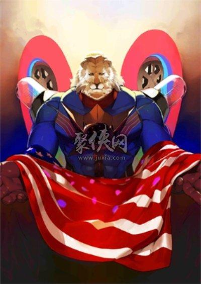 fgo爱迪生值得培养吗?特殊场合发挥强度的狮子总统!