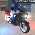 摩托车警察2020
