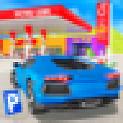 加油站模拟器