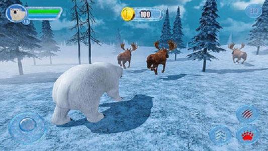 北极熊模拟器2截图