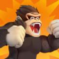 抓狂的猴子