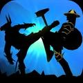 暗影勇士战争