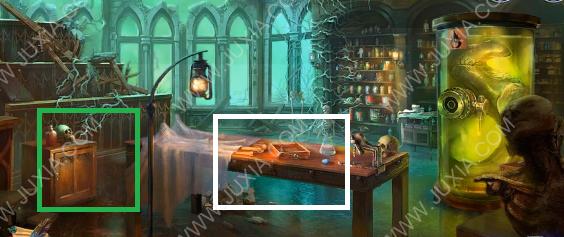 密室逃脱13秘密任务攻略第三章 学院攻略