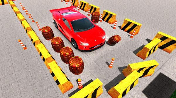 挑战停车2截图