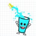 快乐水杯模拟