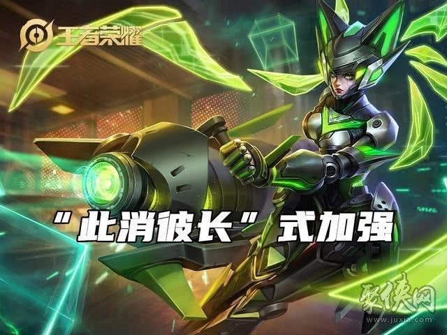 王者荣耀S19新赛季射手推荐 射手削弱了该怎么玩