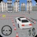 停车场冒险3D