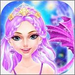 美人鱼公主的秘密