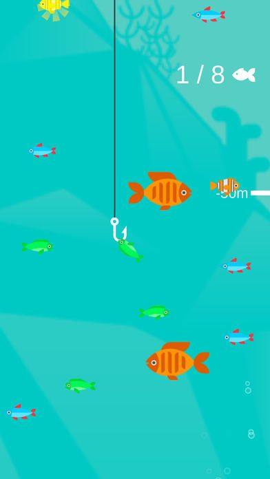Fish Master截图