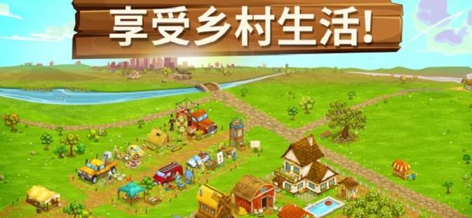 Big Farm截图