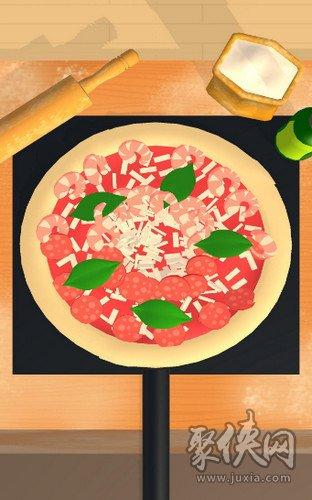 我做披萨贼6