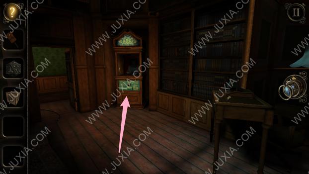迷室3未上锁的房间3结局攻略 隐藏结局攻略第一部分