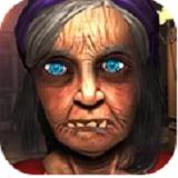邻居恐怖奶奶