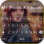 照片键盘输入法