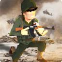 军事突击队生存英雄