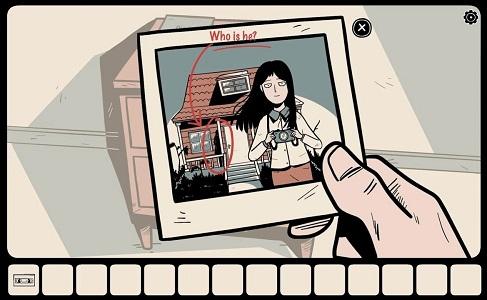 The Girl in the Window截图
