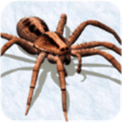 拍蜘蛛模拟器