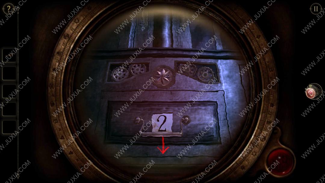 未上锁的房间2第五章第六章攻略 TheRoomTwo攻略第五章