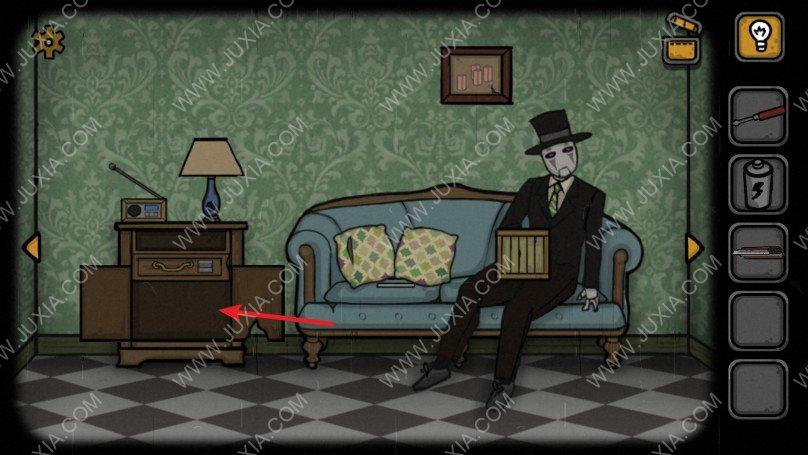 被遗忘房间的秘密攻略TheForgottenRoom攻略第二关
