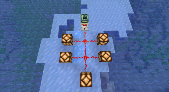 我的世界蛋糕怎么发电 蛋糕发电的方法