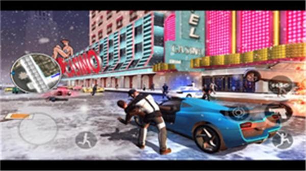 疯狂都市3D截图