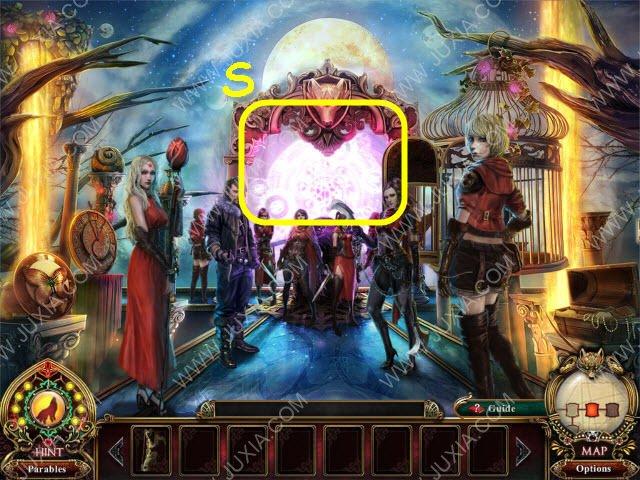 黑暗寓言4小红帽骑士团攻略第十章 帝王秘钥获得方法