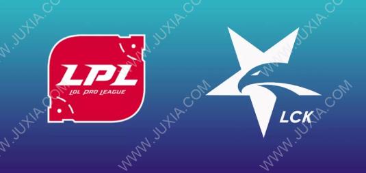 LOL中韩对抗赛即将开打海报惹争议 国外玩家群嘲LPL