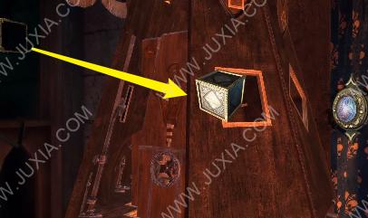 达芬奇密室攻略第三关2 地球仪谜题破解方法