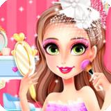 小萝莉魔法化妆