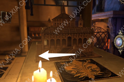 达芬奇密室攻略第五关2 罗马数字谜题解决方法