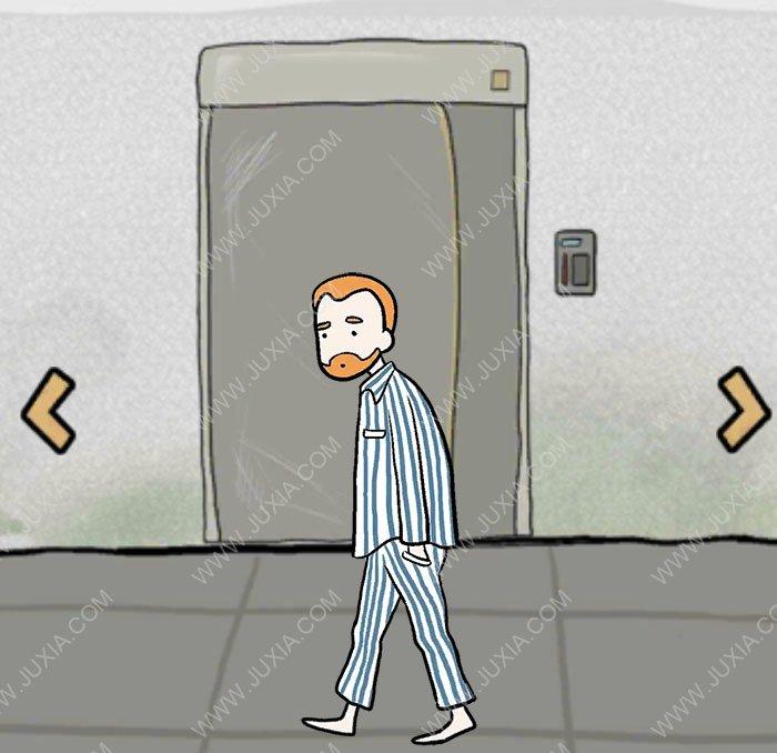 逃离医院不容易第二十一关怎么过 第二章第21关过关攻略
