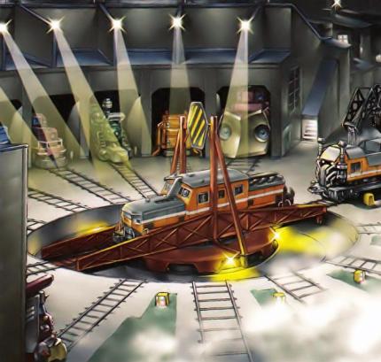 游戏王列车卡组怎么玩 列车卡组构建