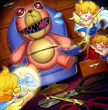 游戏王魔玩具怎么玩 魔玩具卡组构建