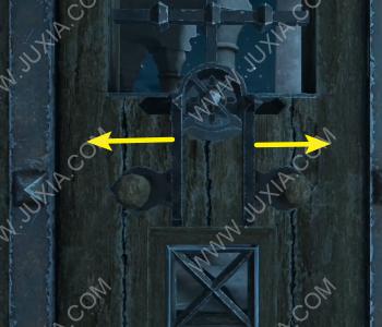达芬奇密室2第六章攻略下 秘密书房怎么过