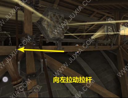达芬奇密室2第六章攻略上 秘密书房怎么过