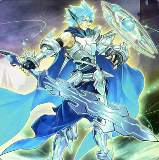 游戏王双穹之骑士怎么用 双穹之骑士效果是什么