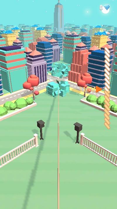 超级钩子2毁灭城市截图