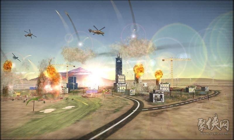 核弹爆炸模拟器
