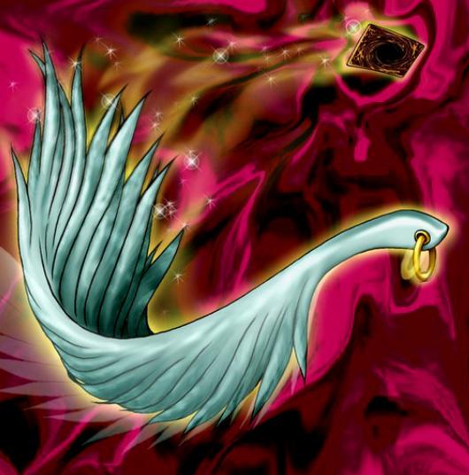游戏王鹰身女妖的羽毛扫怎么用 鹰身女妖的羽毛扫效果是什么