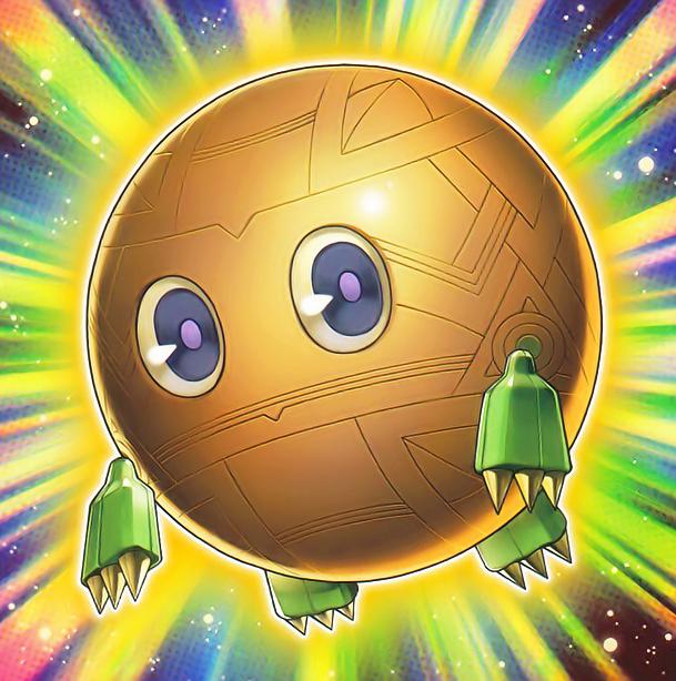 球形栗子球