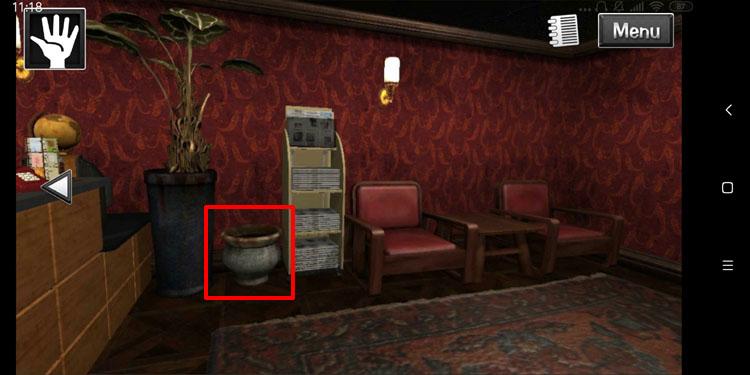 逃脱机密古董旅店第三关攻略 第3关密码锁盒子怎么打开