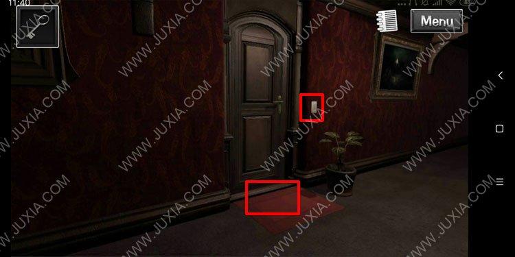 逃脱解密古董旅店第四关攻略 第4关105号房间怎么近