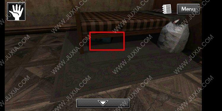 逃脱解密古董旅店第六关攻略 第6关床边柜子密码是什么