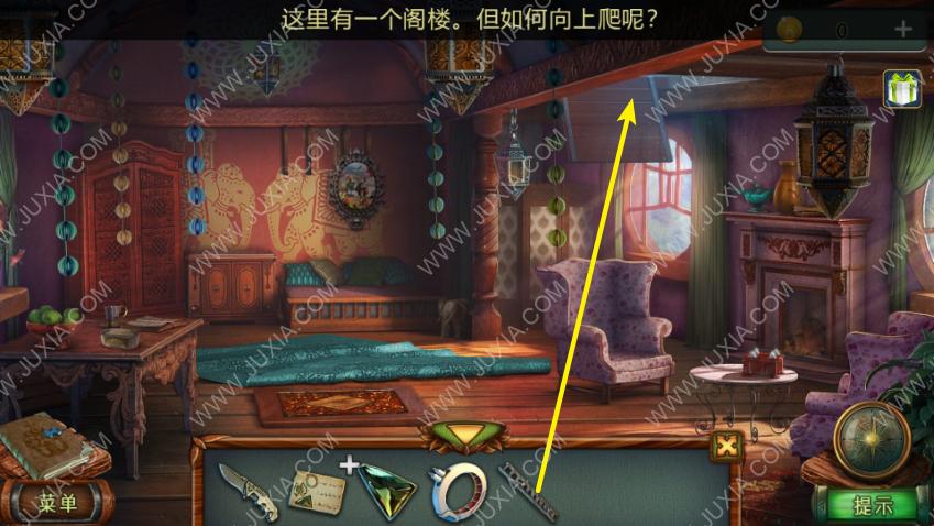 密室逃脱糖果乐园攻略第五章 图片移动游戏怎么过