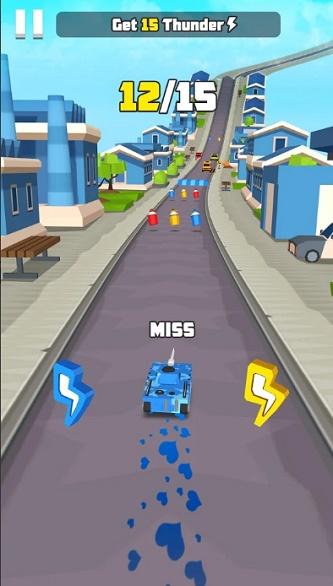 Speed Car截图