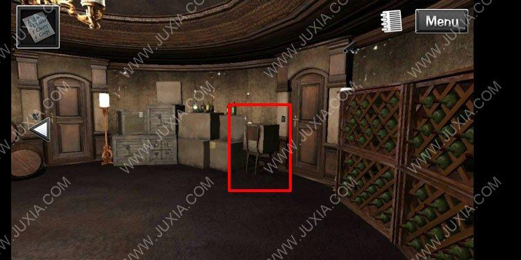 逃脱解密古董旅店第十四关攻略 第14关水果序列密码是什么