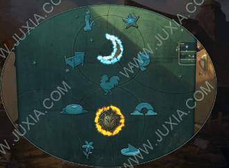 谜画之塔3第一章攻略 太阳圆盘怎么过